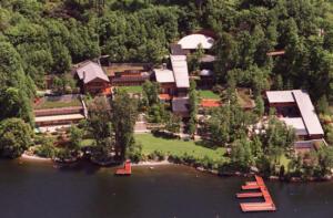 Bill Gates Home- Lake Washington