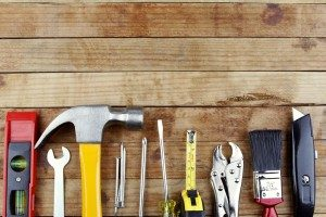 Tools to increase the value of your home