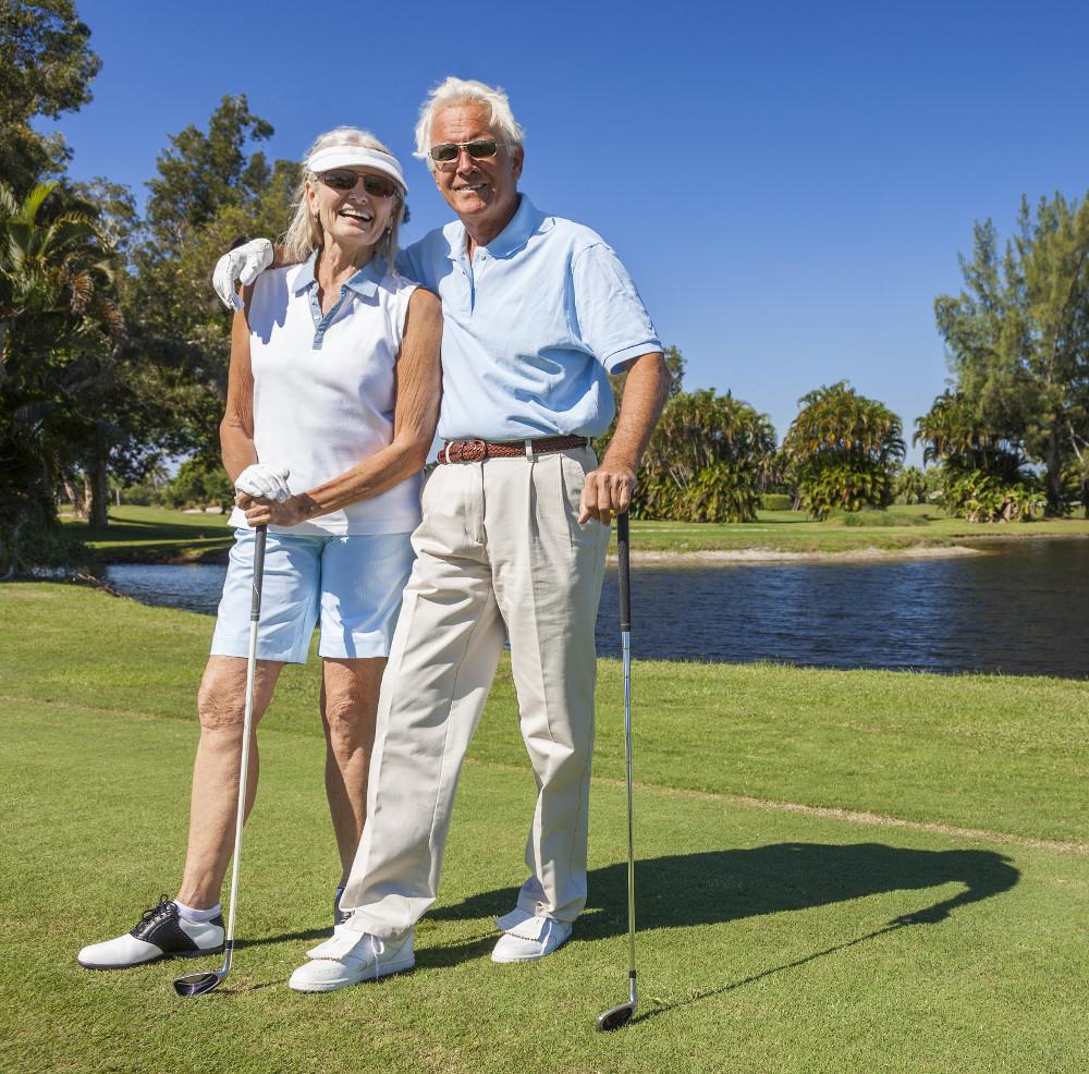 Lake Living and Retirement