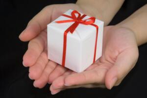 Closing Gift