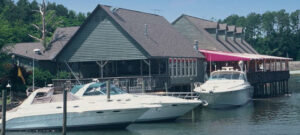 calhouns ft loudoun waterfront dining