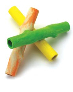 Ruff Dawg stick toys