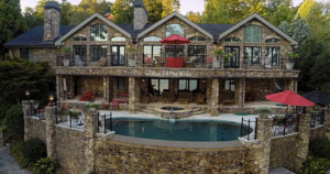 Lake Home for Sale