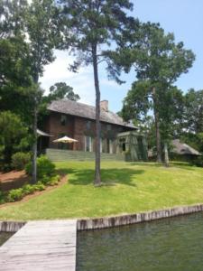 Bill Ingram's Lake Retreat