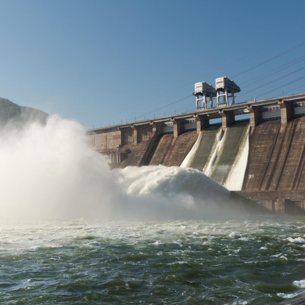 Dam Celebration – TVA Celebrates Norris Dams 80th Birthday