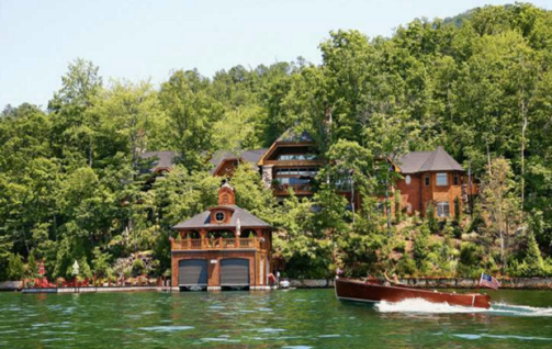 Lakefront Property: What Are Your Options When Buying At