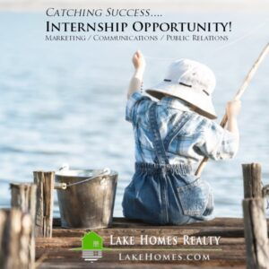 LHR Internship Opportunity