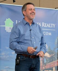 Glenn S Phillips - Lake Homes Realty