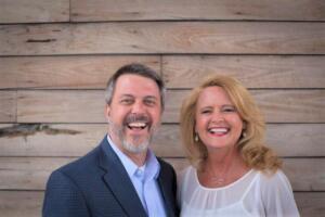 Glenn S. Phillips and Doris Phillips of Lake Homes Realty