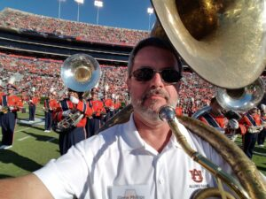 Glenn S Phillips - Auburn Univ Alumni Marching Band 2016 - 1800x1350