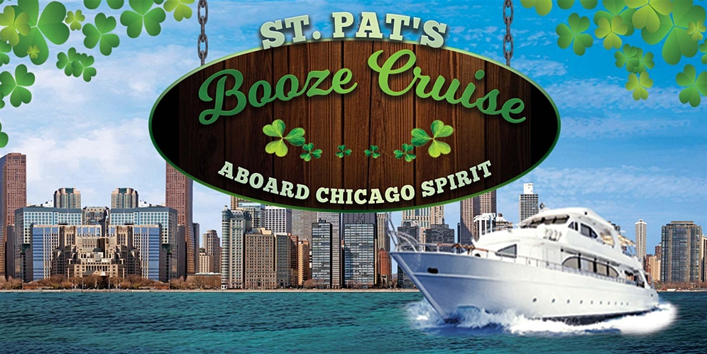 pat's booze cruise lake michigan