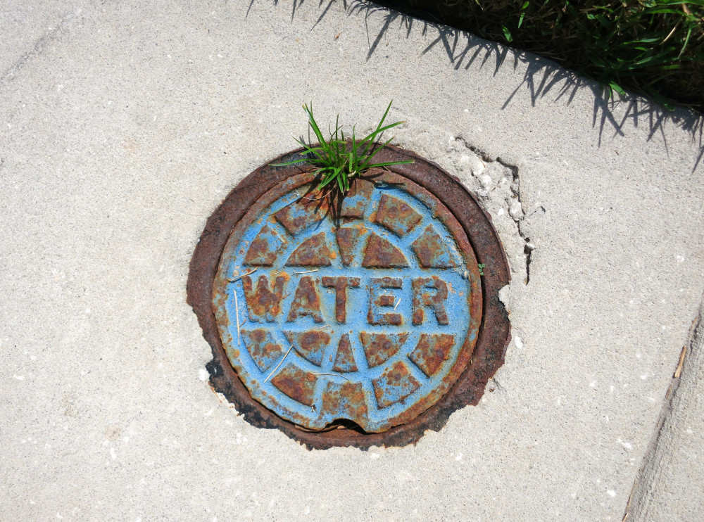 Vacation Home Issues water and sewage