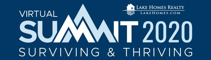 2020 Lake Homes Realty Summit